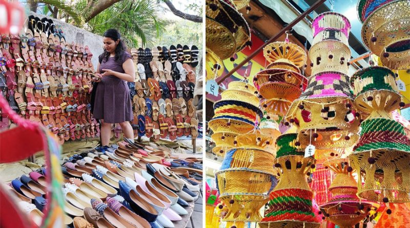 5 Best Shopping Places in Pune | Top Street Shopping Markets in Pune