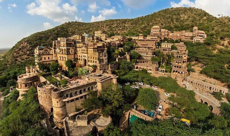 Top 7 Weekend Getaway from Delhi | Short Road Trips from Delhi under 300 KM