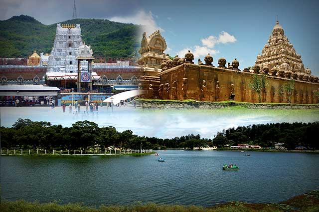 Top 5 Weekend Getaways Near Chennai | Things to do in Chennai for Tourist