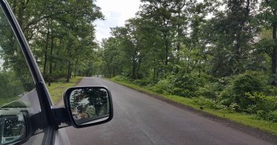 Road Trip from mumbai for one day