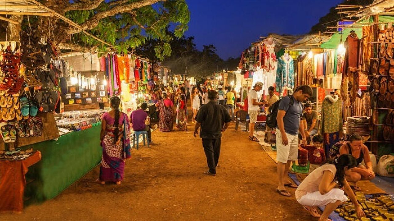 10 best shopping places in Hyderabad   Popular shopping markets in hyderabad