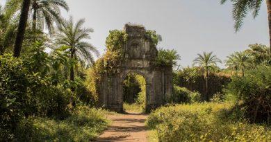 unexplored places in mumbai