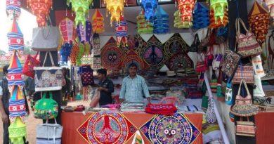 Shopping places in Vadodara