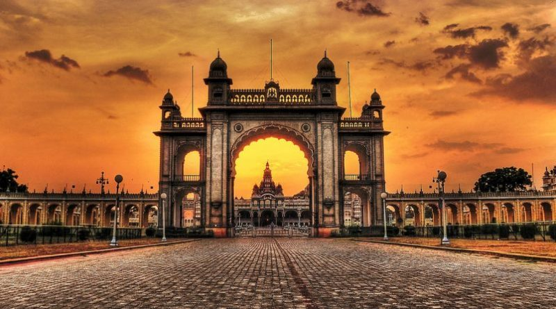 night out places in mysore