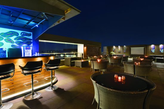 nightout places in Ahmedabad