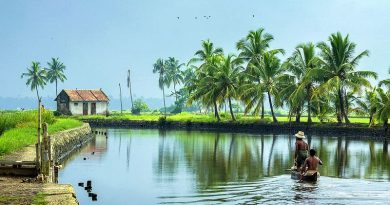 places to visit in Trivandrum in summer