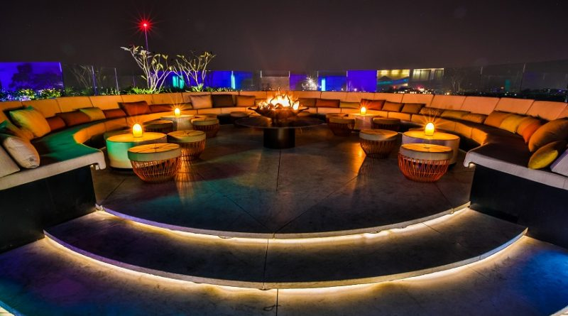 places to visit in bangalore at night