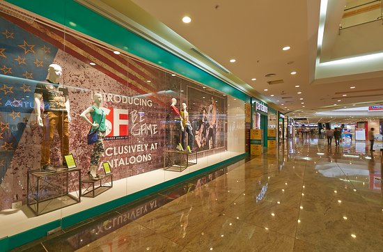 shopping places in Mangalore