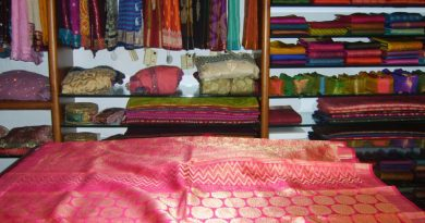shopping places in Mysore