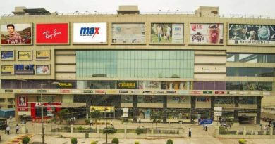 shopping places in vizag