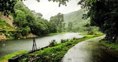 summer vacation destination near Ahmedabad