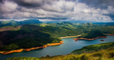Road trips Mangalore to Ooty