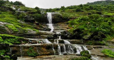 Unexplore Place to visit in Pune