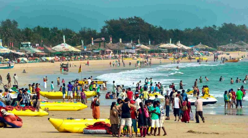 road trips from bangalore to goa