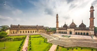 Road trips from Delhi to lucknow