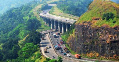 mumbai pune road trips