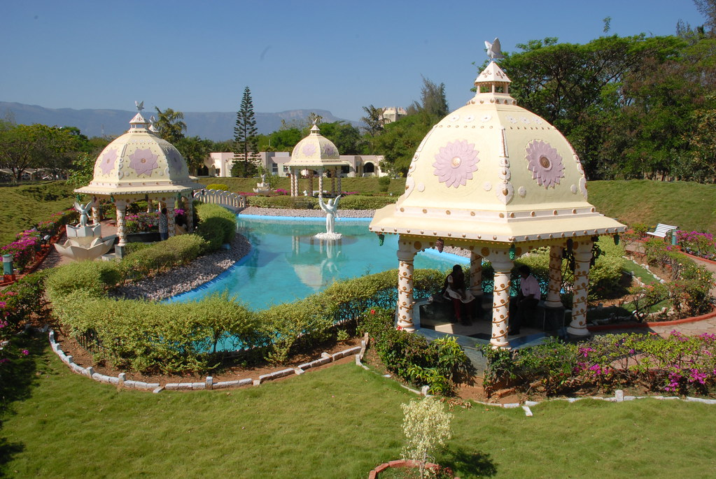 Best Places to Visit in Coimbatore - 14 Best Tourist