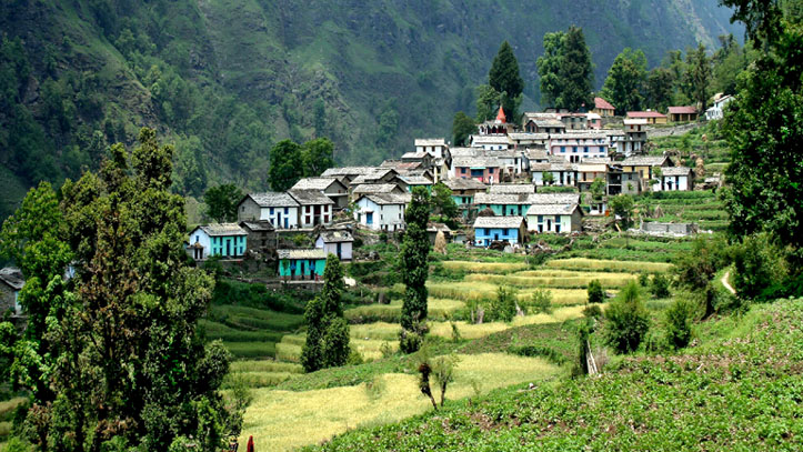 7 Best Hill Stations Near Delhi 2021 for Perfect a Summer Vacation
