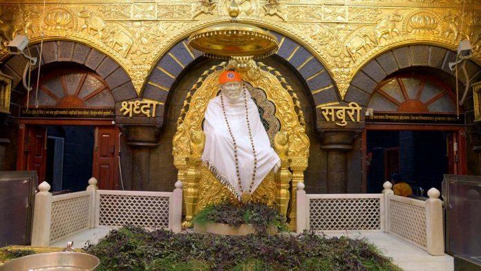 shirdi-temple