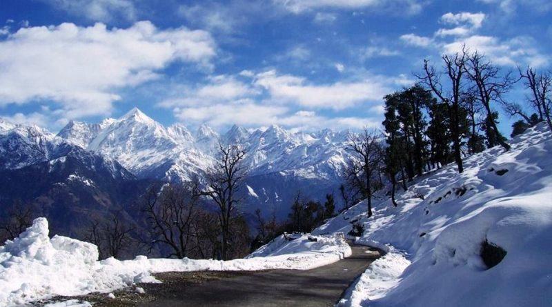 Uttarakhand Road trips