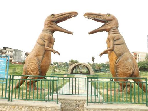 parks in Chandigarh