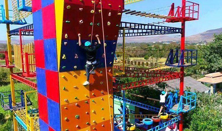 Prathamesh Resort Amusement & Adventure Park