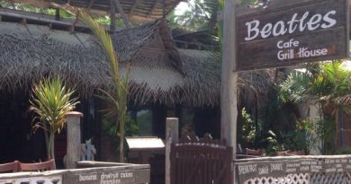 Beatles Restaurant
