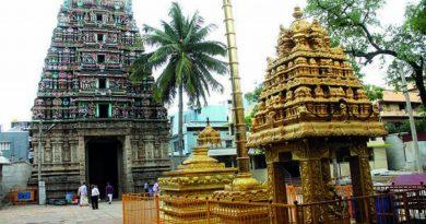 Halasuru Someshwara Temple, Bangalore