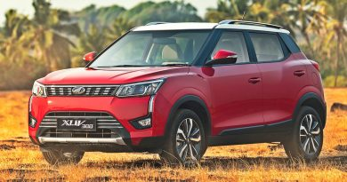 Mahindra car subscription