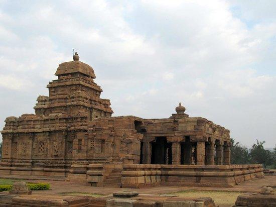 Sangameswara Temple