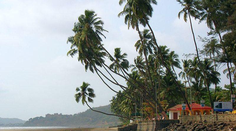Murud Beach