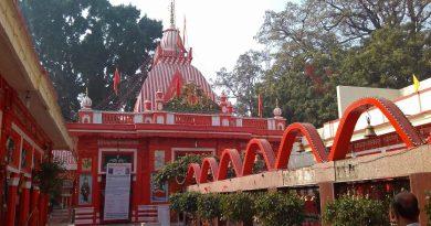 hanuman temple in lucknow