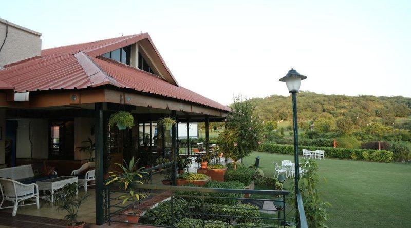 Forest Hill Resort, Chandigarh