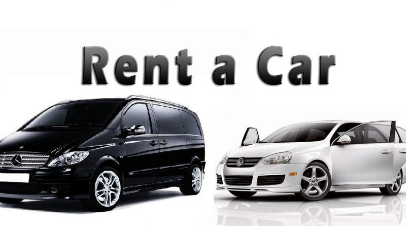 Car Rental from Revv
