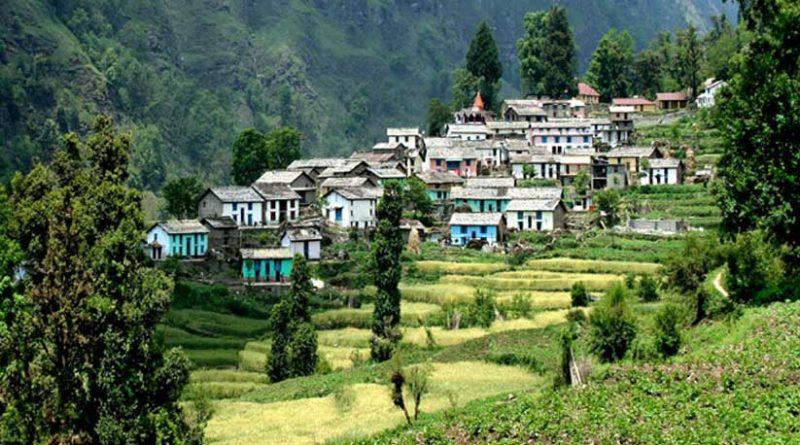 Tarikhet Village