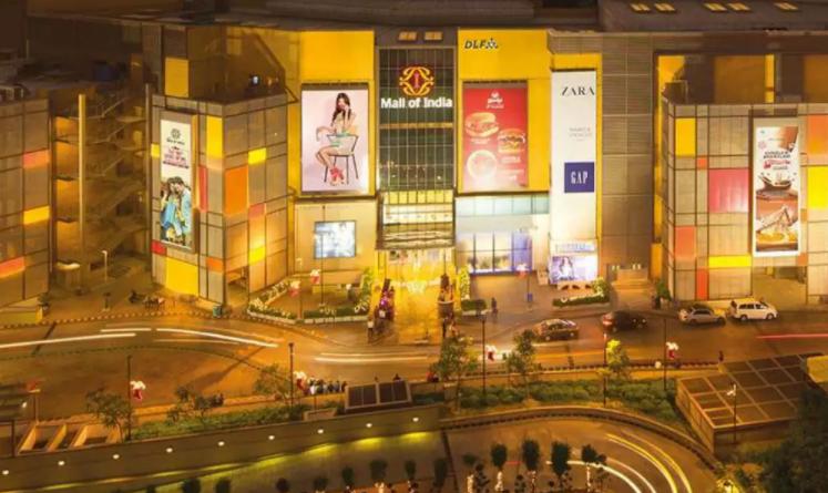 Best Shopping Malls in Delhi-NCR
