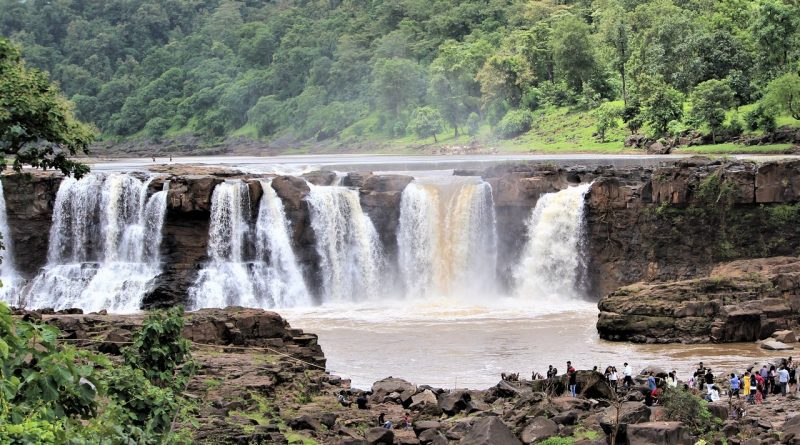 Gira Waterfalls