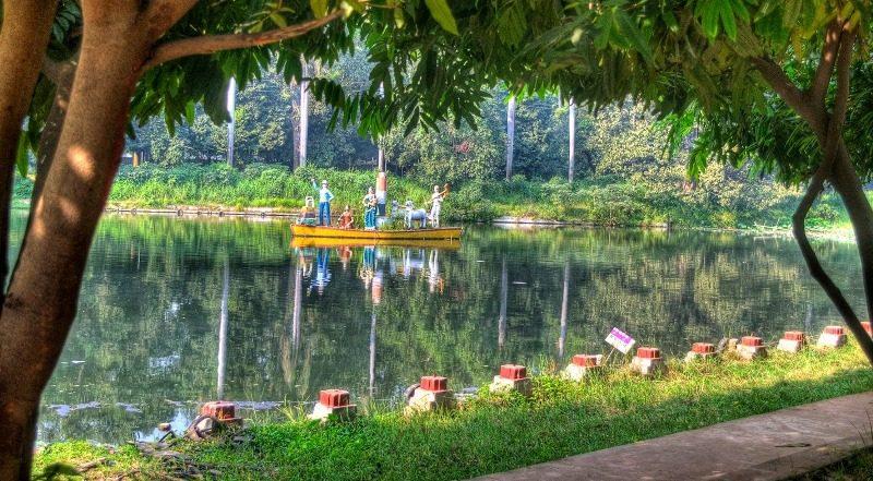 10 Things to Do in Bhubaneswar in 2021 | Top Sightseeing in Bhubaneswar