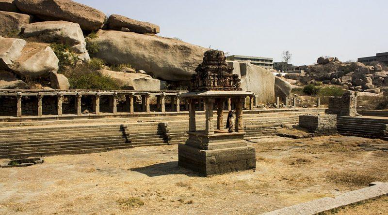 Raichur Tourist Places | 10 Historical Places inRaichur from Bangalore