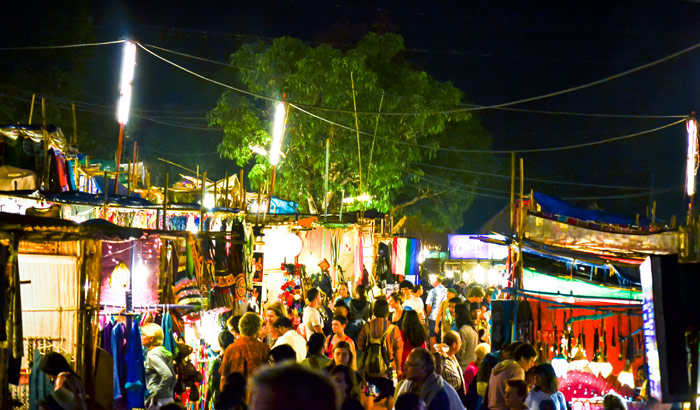 Nightlife in Goa | 13 Best Nighout Places to Visit in Goa by Road in 2021