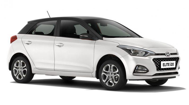 Hyundai Elite I20 ASTA (O) VTVT