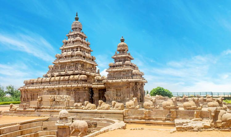 Places to visit in Tamilnadu